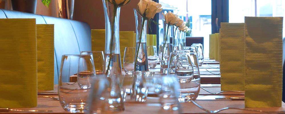 Wein Restaurant Cuvee