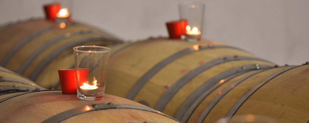Weingut Schreieck - Liefertouren