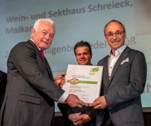 Scheurebepreis 2019