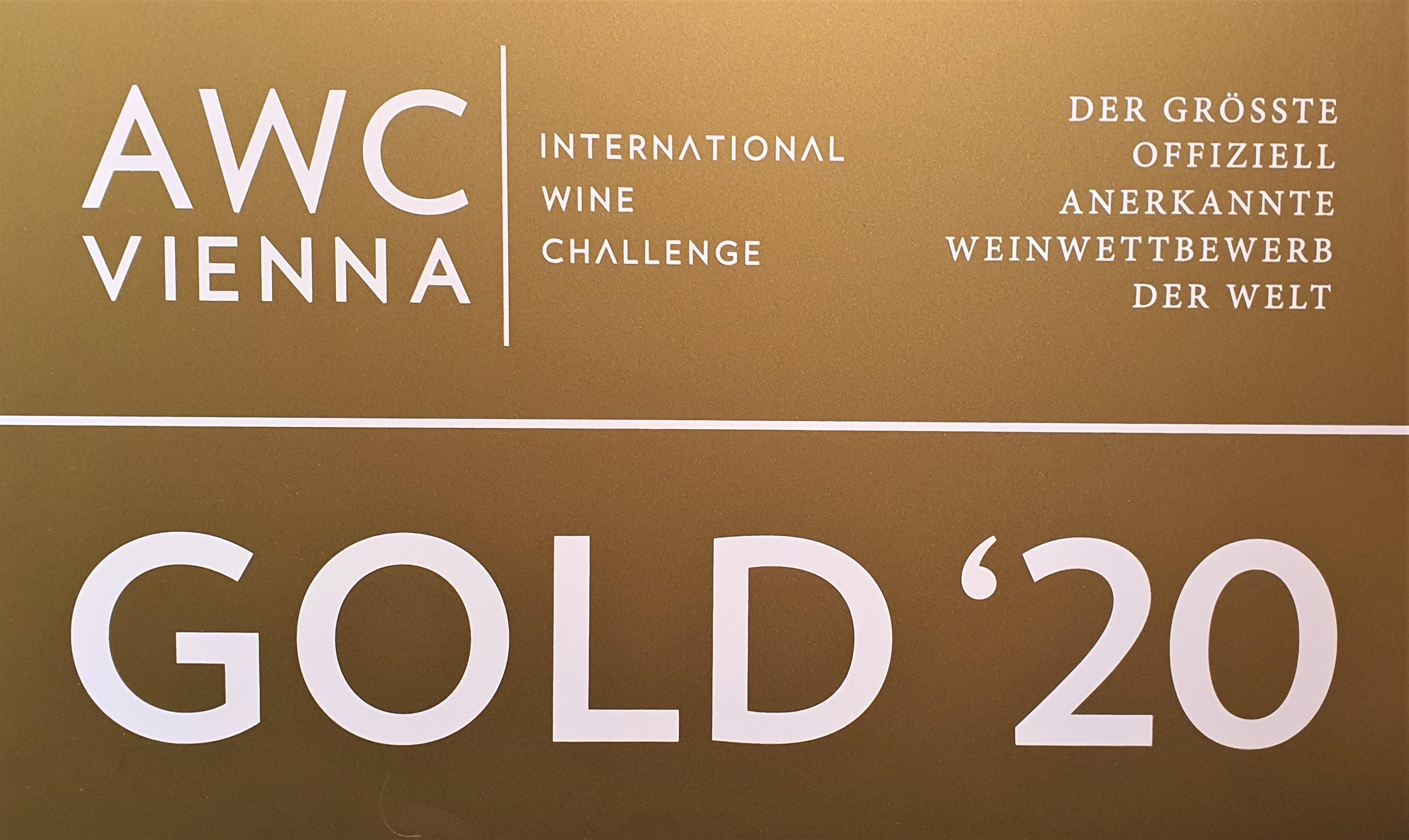 AWC Vienna 1